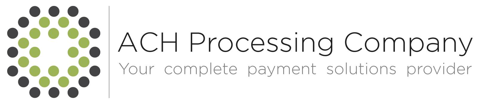 ACH Processing Company