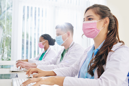 ACH Processing Company Services Healthcare